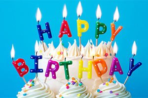 Birthday Program Pmg Awareness Organization Inc