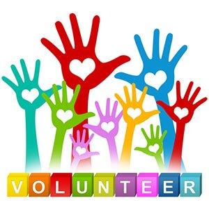Interested in Volunteering? - PMG Awareness Organization Inc.
